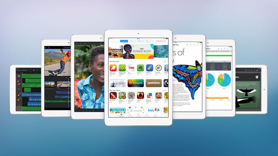 iOS 8 split screen is apparently coming, but not in time for WWDC