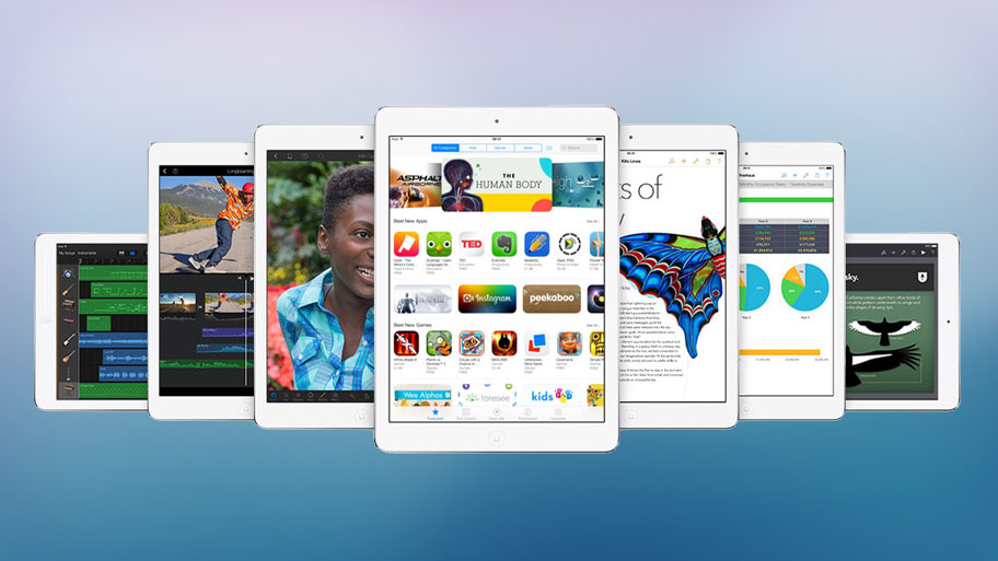 iPad Air review   TechRadar