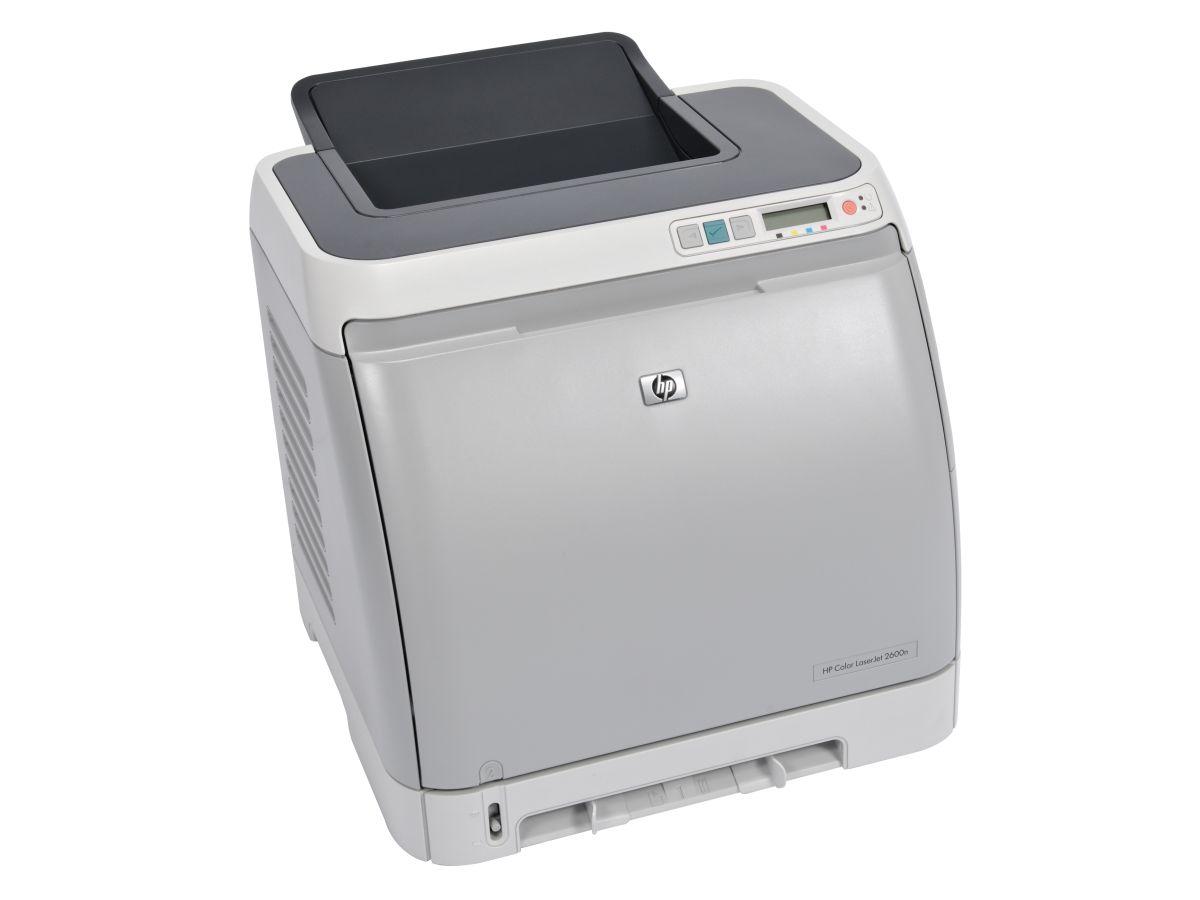HP 2600n Printers