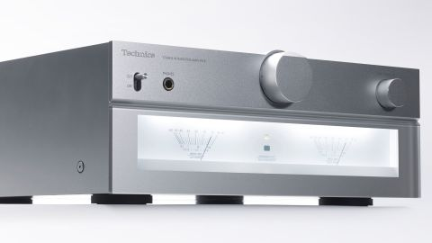 Technics Premium C700 Network Audio System