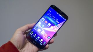 LG G Flex hits UK pre orders but getting ahead of the curve sure is expensive