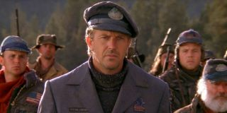 Kevin Costner in The Postman 1997