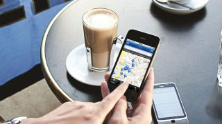 Nokia backtracks on free Wi-Fi for London trial