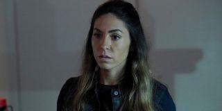"Natalia Cordova-Buckley as Elena ""Yo-Yo"" Rodrigez in Marvel's Agents of S.H.I.E.L.D."