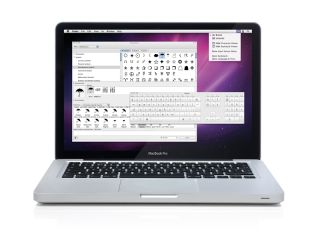 How to find hidden characters in OS X | TechRadar