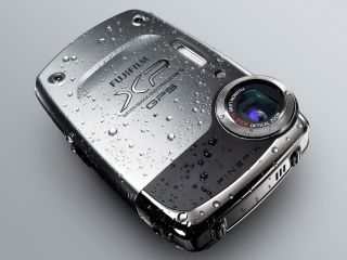 Fujifilm launches affordable new waterproof and shockproof digital camera in the UK