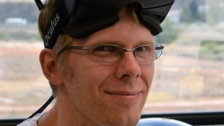 Oculus CTO John Carmack 'wasn't expecting Facebook,' says it gets 'big picture'