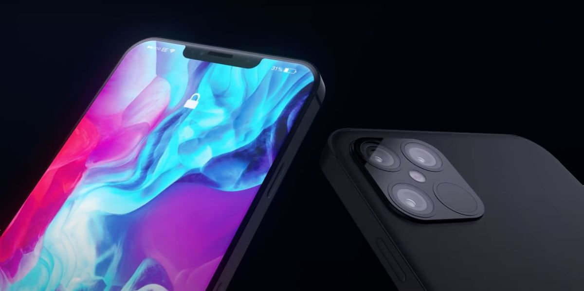iPhone 12 video reveals stunning design we've been waiting for - Tom's Guide
