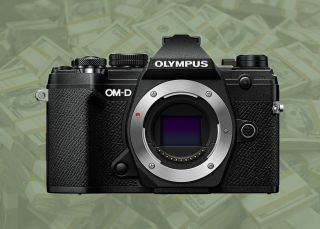 Enjoy £150 worth of promotions on the new Olympus OM-D E-M5 Mark III
