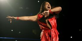 The 8 Most Memorable Japanese WWE Superstars
