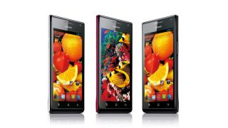 Ascend P1 successor scheduled for MWC 2013