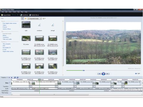 free download video effects for windows movie maker 2.6