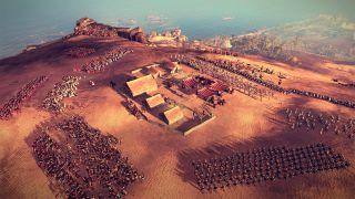 Best Strategy Game - Total War: Rome II