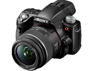 Sony A35 finally revealed