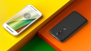 Moto E3 rocks up as Motorola's new low cost hero