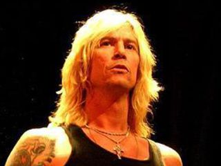 Duff says he'll hear the album...eventually