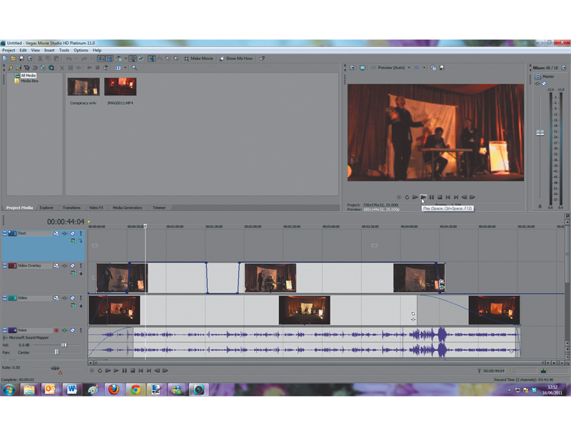 Buy Sony Vegas Movie Studio Hd Platinum 11 Mac Os