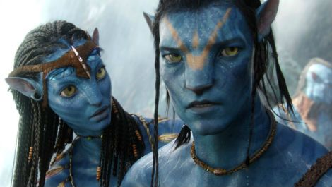 James Cameron posts an update on the Avatar sequels