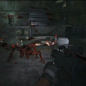 Free-to-play shooter F.E.A.R. Online coming to U.S.