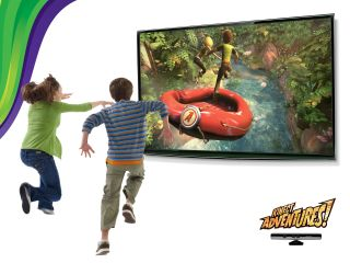 Kinect - a new breed of interface