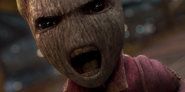 Guardians Of The Galaxy Vol. 2's Teaser Trailer Just Broke An Impressive Marvel Record