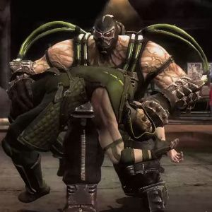 Injustice launch trailer does horrible things to Green Arrow