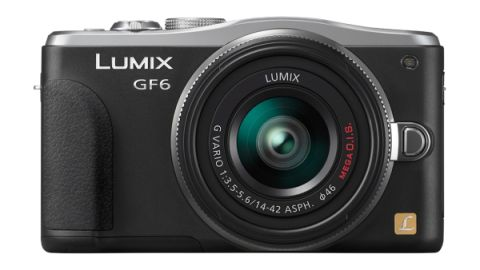 Panasonic GF6 review