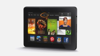 """Amazon's Mayday assistant for Kindle Fire HDX saved Christmas in 9 seconds"