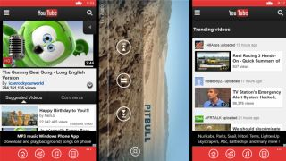 Google and Microsoft squabble over YouTube app