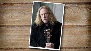 Warren Haynes's top 12 tips for guitarists