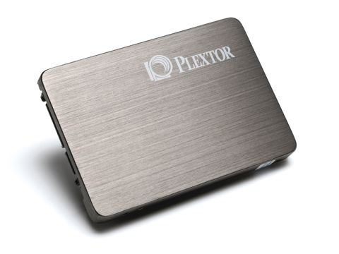 Plextor M3 256GB SSD