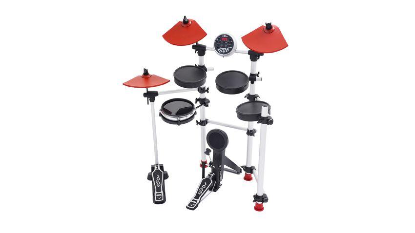 Gear4music Dd501 Electronic Drum Kit Review Musicradar