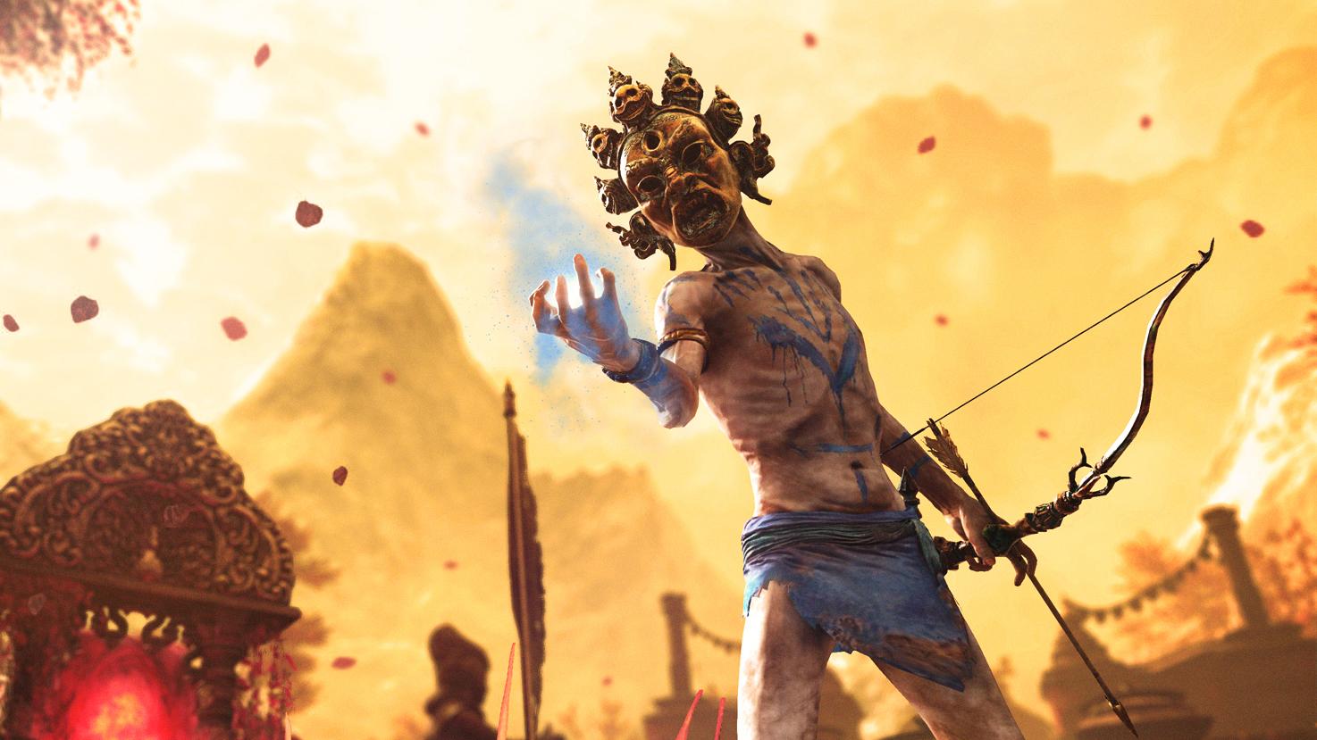 Far Cry 4 Review Gamesradar