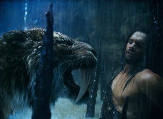 Real or Fake? The Frightening Creatures in '10,000 BC