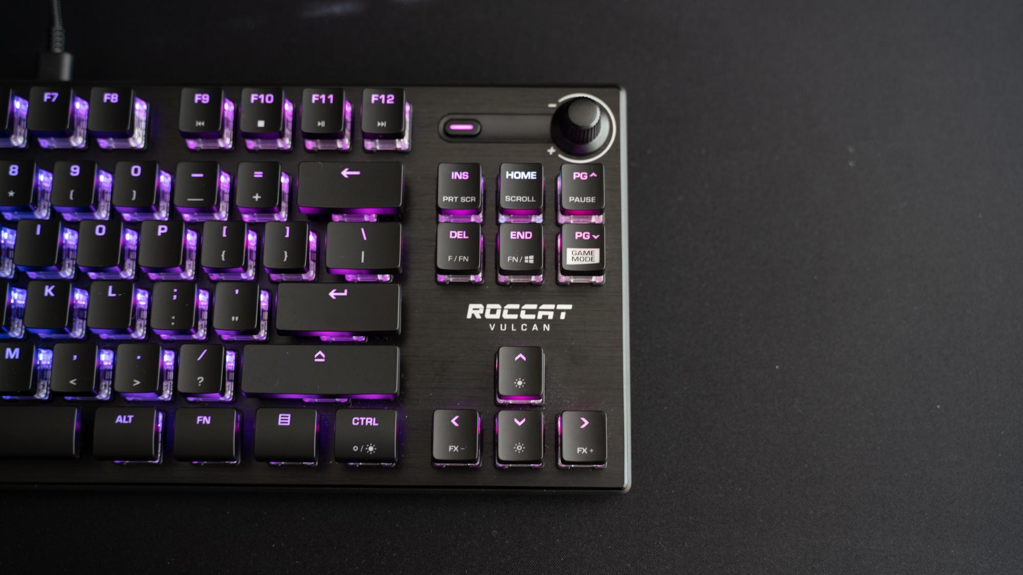 Roccat Vulcan TKL Pro