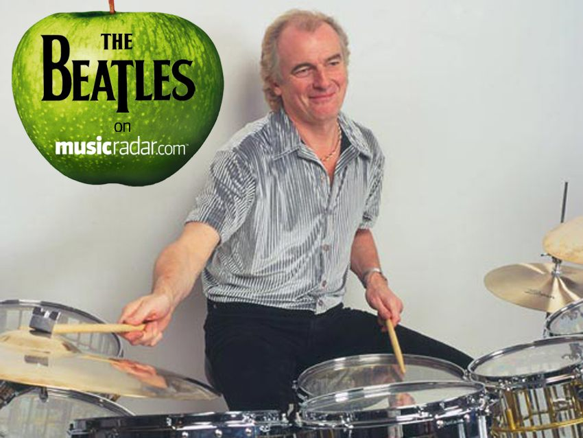 Alan White From Yes What The Beatles Mean To Me Musicradar