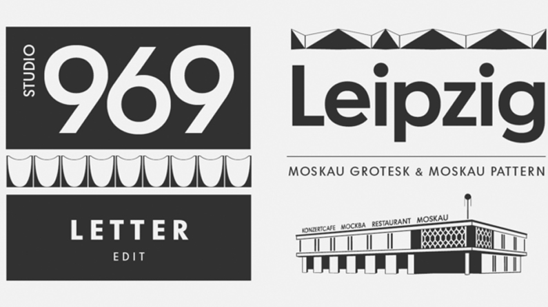 Font of the day: Moskau Grotesk | Creative Bloq