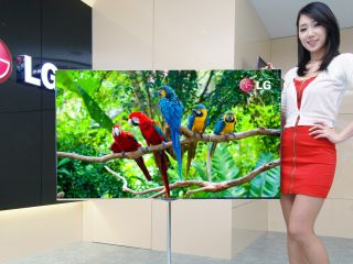 LG 55EM960V OLED TV