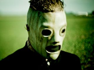 Taylor says Slipknot come in peace