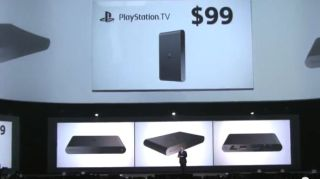 PlayStation TV is relatively cheap