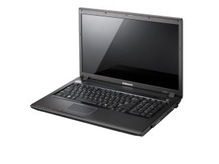The Samsung R270