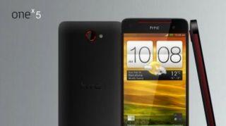HTC One X 5