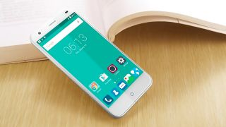 ZTE Blade S6 Android phone offers 64 bit smarts at a 16 bit price
