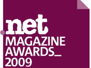 Net Awards 09 best of the web