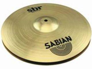 Sabian SBr Series cymbals