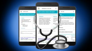 Google plays doctor with improved symptom search results