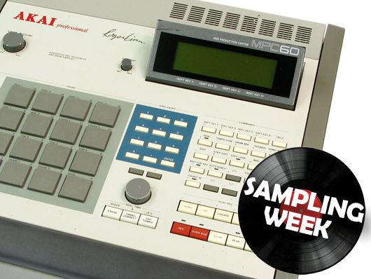 The 10 most important hardware samplers in history   MusicRadar
