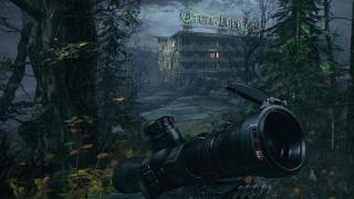 Sniper Ghost Warriors