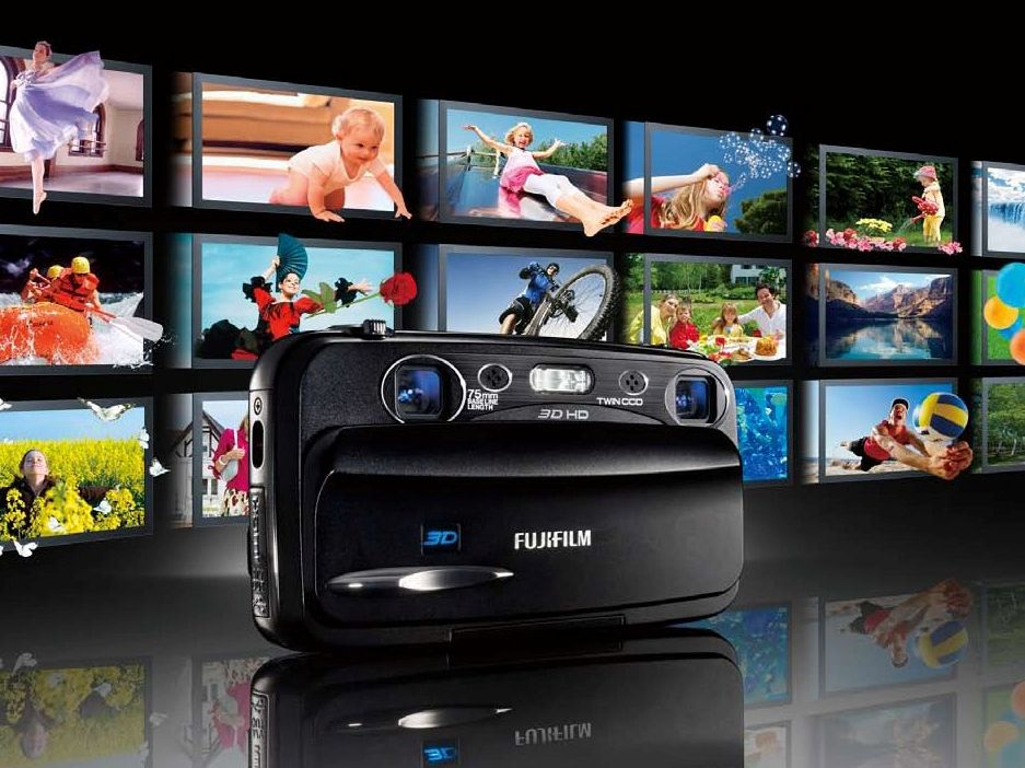 Samsung new 65-inch LED 3DTV - UN65C8000 |Samsung 3d Tv Without Glasses