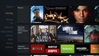 GameFly on Amazon Fire TV